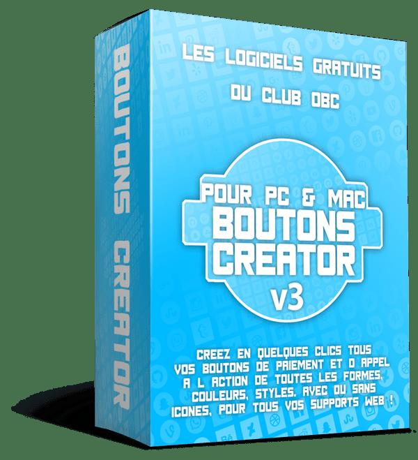 BOUTONS CREATOR