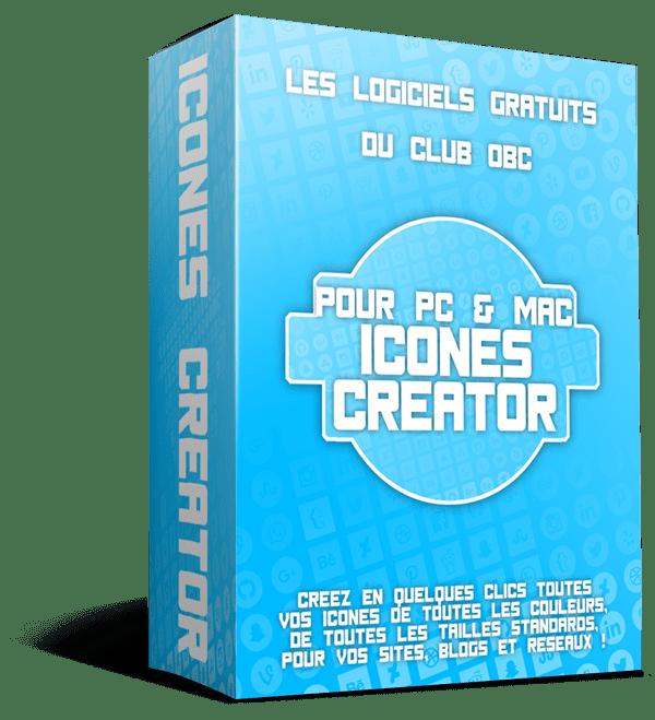 ICÔNES CREATOR