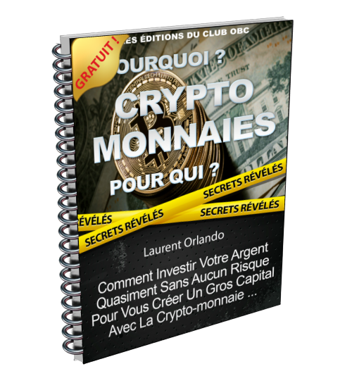 RAPPORT CRYPTO-PONNAIES