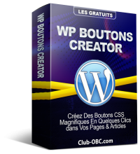 WP BOUTONS CREATOR