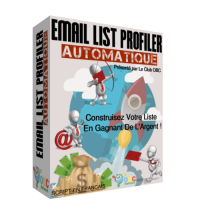 EMAIL LIST PROFILER